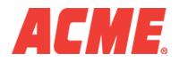 Acme Supermarkets